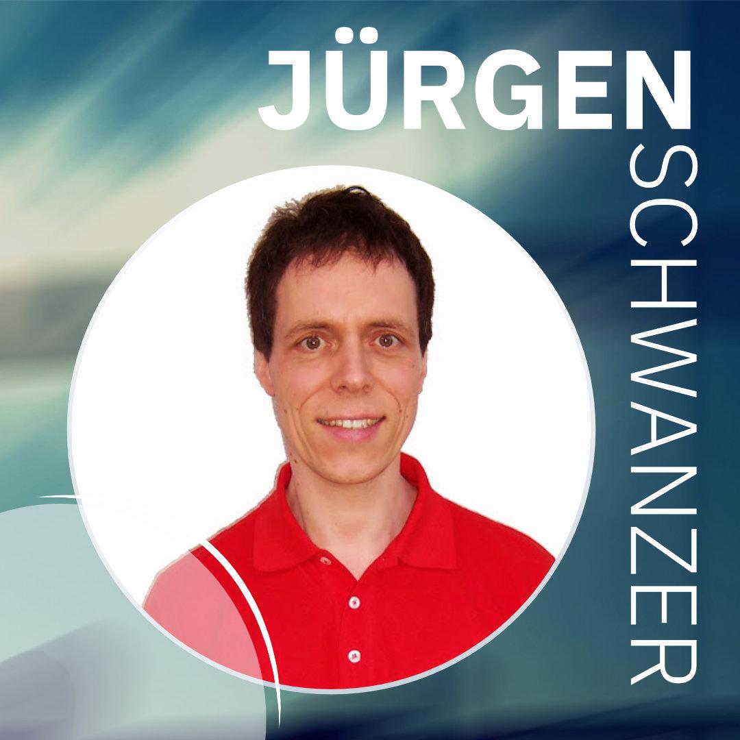 Jürgen Schwanzer